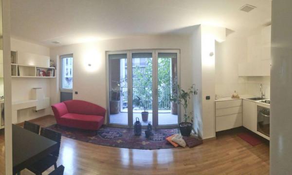 Appartamento in affitto a Milano, V Giornate, Arredato, 71 mq - Foto 7