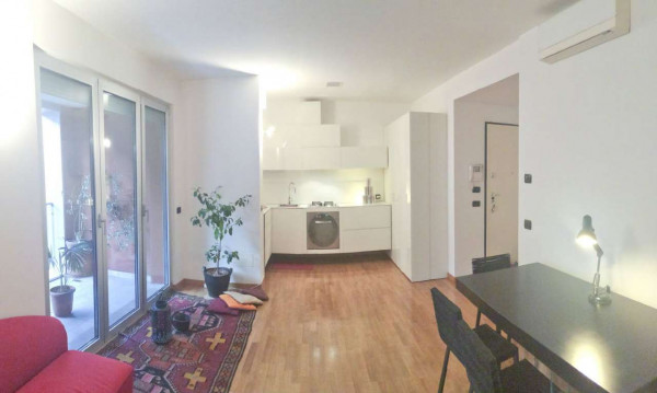 Appartamento in affitto a Milano, V Giornate, Arredato, 71 mq - Foto 6