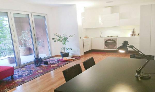 Appartamento in affitto a Milano, V Giornate, Arredato, 71 mq