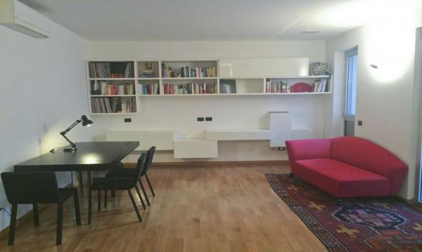 Appartamento in affitto a Milano, V Giornate, Arredato, 71 mq - Foto 8