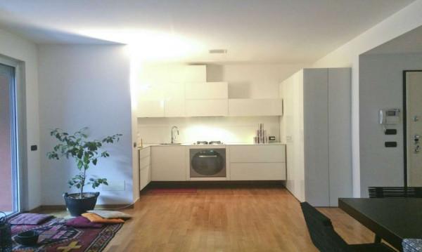 Appartamento in affitto a Milano, V Giornate, Arredato, 71 mq - Foto 10