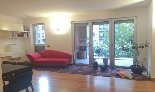 Appartamento in affitto a Milano, V Giornate, Arredato, 71 mq - Foto 9
