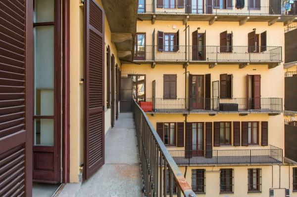 Ufficio in affitto a Torino, 200 mq - Foto 6