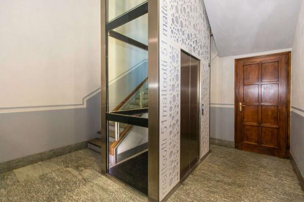 Ufficio in affitto a Torino, 200 mq - Foto 4