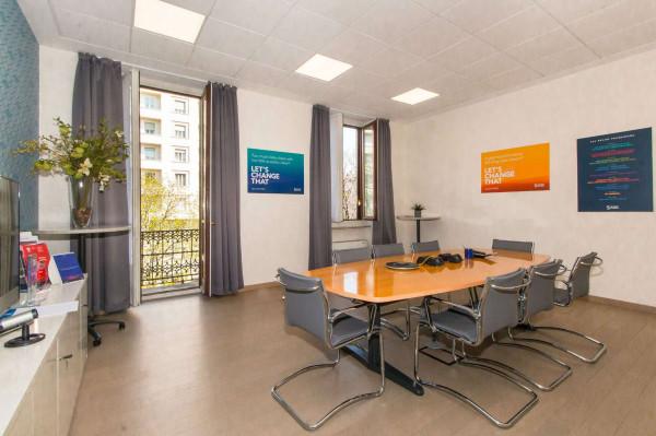 Ufficio in affitto a Torino, 200 mq - Foto 12