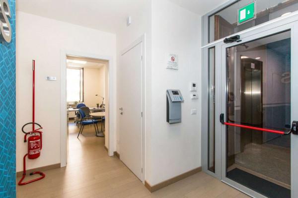 Ufficio in affitto a Torino, 200 mq - Foto 7