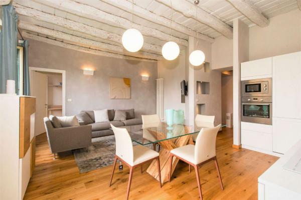 Appartamento in vendita a Torino, 130 mq - Foto 15