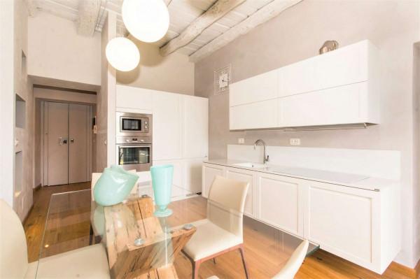 Appartamento in vendita a Torino, 130 mq - Foto 12
