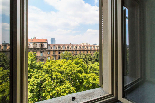 Appartamento in vendita a Torino, 130 mq - Foto 9