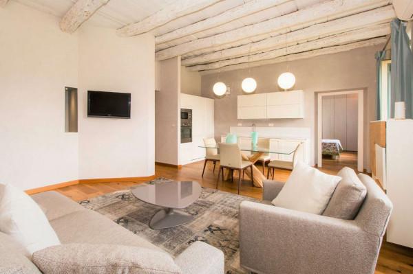 Appartamento in vendita a Torino, 130 mq - Foto 17
