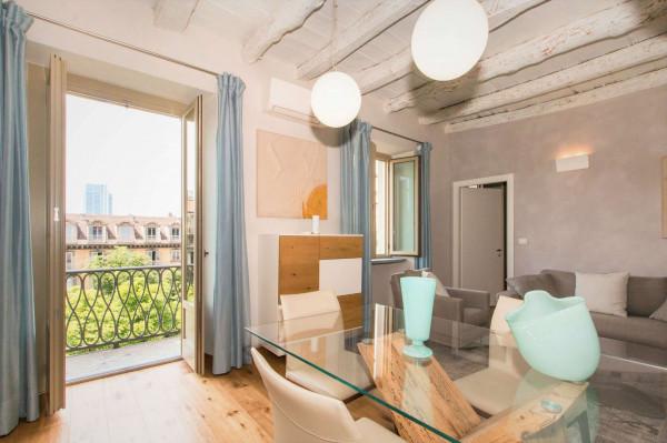 Appartamento in vendita a Torino, 130 mq - Foto 11