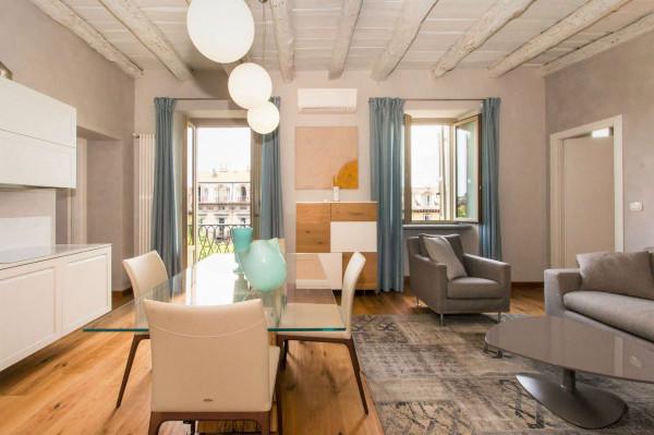 Appartamento in vendita a Torino, 130 mq - Foto 16