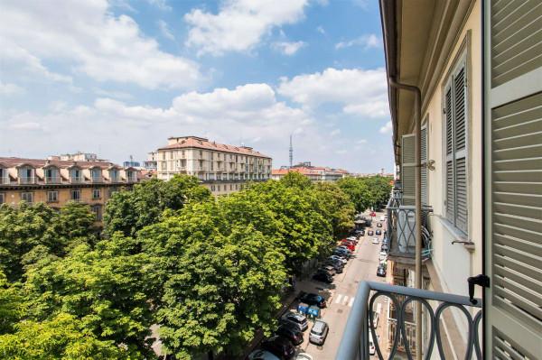 Appartamento in vendita a Torino, 130 mq - Foto 18