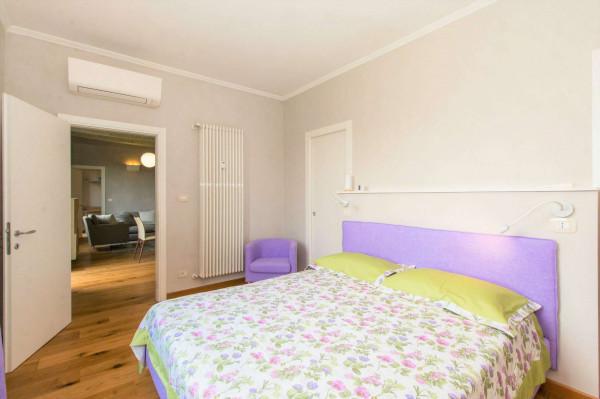 Appartamento in vendita a Torino, 130 mq - Foto 13