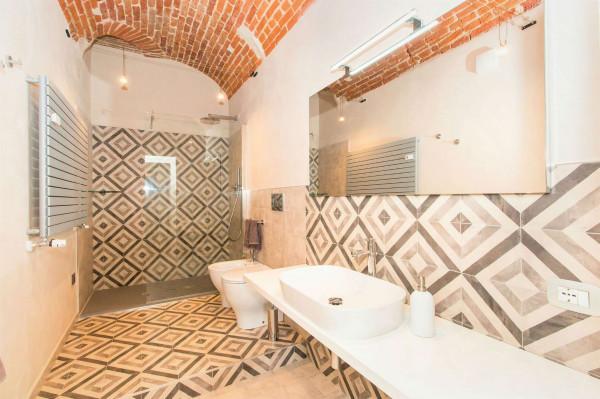 Appartamento in vendita a Torino, 130 mq - Foto 8