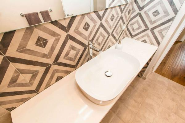 Appartamento in vendita a Torino, 130 mq - Foto 7
