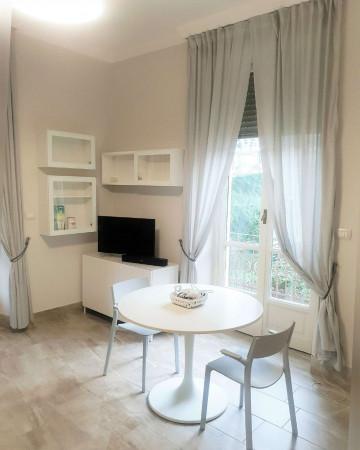 Appartamento in affitto a Torino, Arredato, con giardino, 66 mq