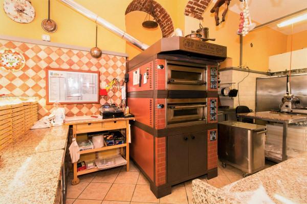 Locale Commerciale  in vendita a Torino, Arredato, 45 mq - Foto 8