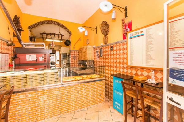Locale Commerciale  in vendita a Torino, Arredato, 45 mq - Foto 9