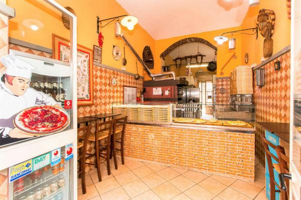 Locale Commerciale  in vendita a Torino, Arredato, 45 mq - Foto 11