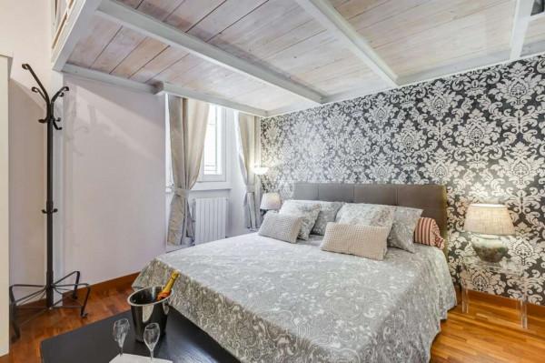 Appartamento in affitto a Roma, Spagna, Arredato, 55 mq