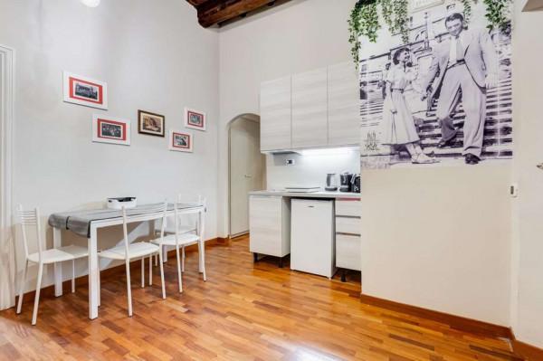 Appartamento in affitto a Roma, Spagna, Arredato, 55 mq - Foto 8