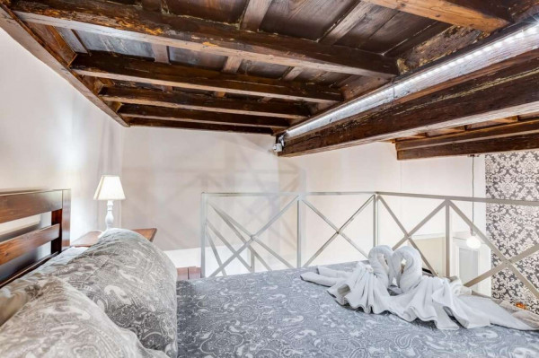 Appartamento in affitto a Roma, Spagna, Arredato, 55 mq - Foto 10