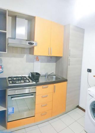 Appartamento in affitto a Milano, Bicocca, Arredato, 50 mq - Foto 5