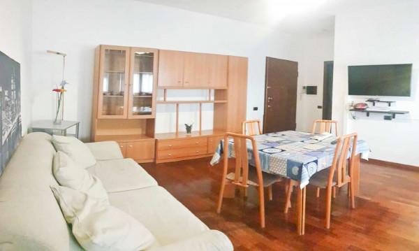 Appartamento in affitto a Milano, Bicocca, Arredato, 50 mq - Foto 1
