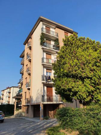 Appartamento in vendita a Rivolta d'Adda, Residenziale, Con giardino, 50 mq - Foto 4