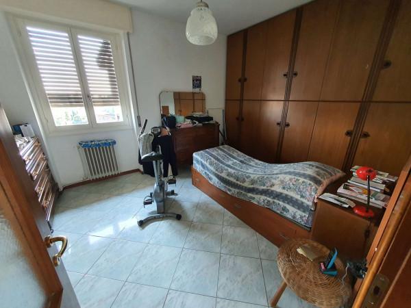 Appartamento in vendita a Rivolta d'Adda, Residenziale, Con giardino, 50 mq - Foto 12