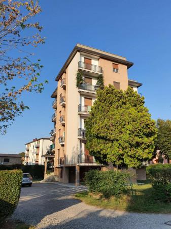 Appartamento in vendita a Rivolta d'Adda, Residenziale, Con giardino, 50 mq - Foto 1
