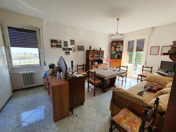 Appartamento in vendita a Rivolta d'Adda, Residenziale, Con giardino, 50 mq - Foto 15
