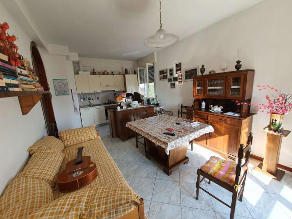 Appartamento in vendita a Rivolta d'Adda, Residenziale, Con giardino, 50 mq - Foto 16