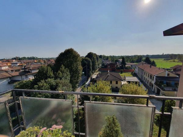 Appartamento in vendita a Rivolta d'Adda, Residenziale, Con giardino, 50 mq - Foto 5