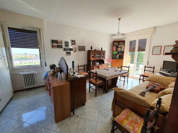 Appartamento in vendita a Rivolta d'Adda, Residenziale, Con giardino, 50 mq - Foto 9