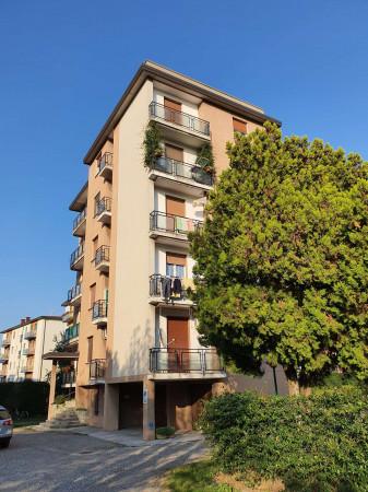 Appartamento in vendita a Rivolta d'Adda, Residenziale, Con giardino, 50 mq - Foto 2