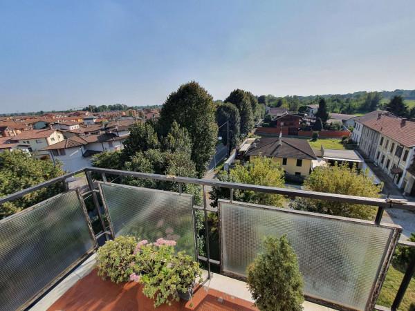 Appartamento in vendita a Rivolta d'Adda, Residenziale, Con giardino, 50 mq - Foto 6