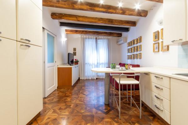 Bilocale in affitto a Bologna, Centro Storico, 44 mq
