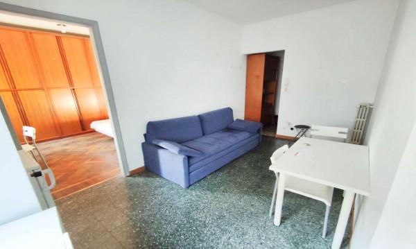 Appartamento in affitto a Milano, Porta Romana, Arredato, 48 mq