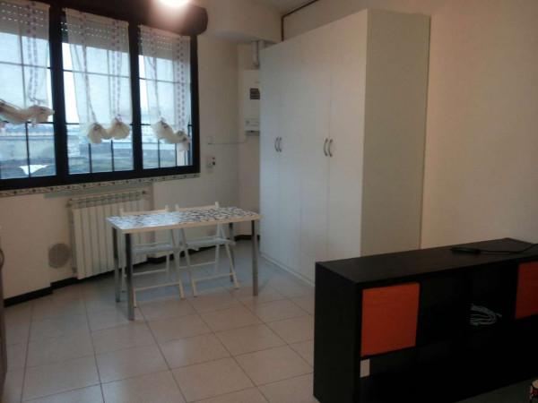 Appartamento in affitto a Milano, Lambrate, Arredato, 37 mq