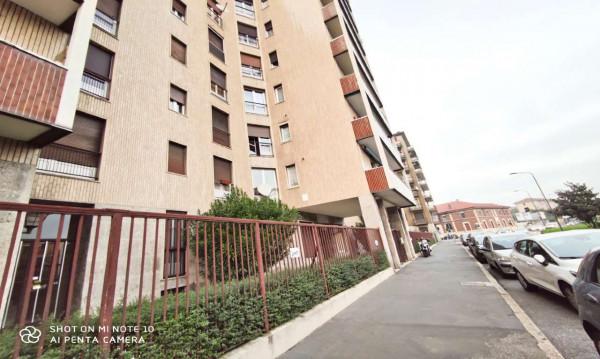 Appartamento in affitto a Milano, Città Studi, Arredato, 80 mq - Foto 2