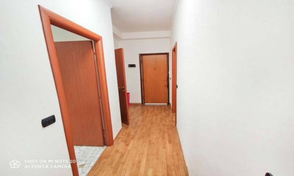 Appartamento in affitto a Milano, Città Studi, Arredato, 80 mq - Foto 5
