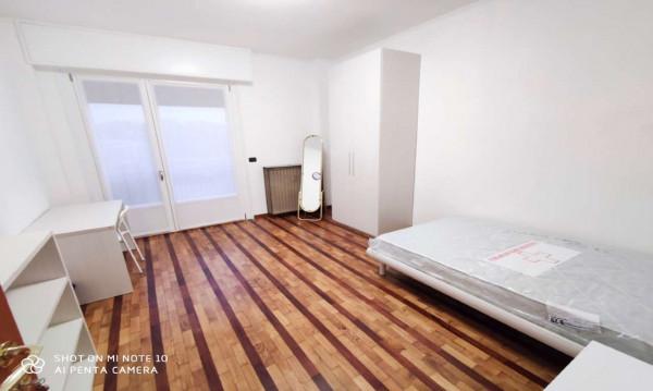 Appartamento in affitto a Milano, Città Studi, Arredato, 80 mq - Foto 7