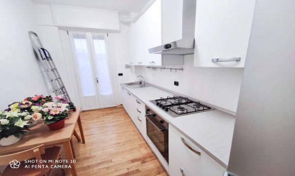 Appartamento in affitto a Milano, Città Studi, Arredato, 80 mq