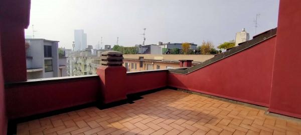 Appartamento in affitto a Milano, Stazione Centrale, Arredato, 50 mq - Foto 7