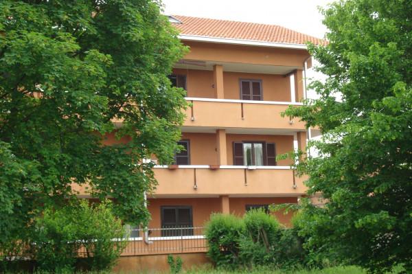 Appartamento in affitto a Cesate, 80 mq