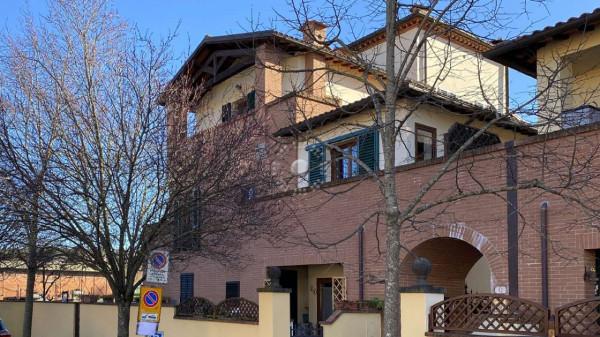 Appartamento in vendita a Bagno a Ripoli, 106 mq