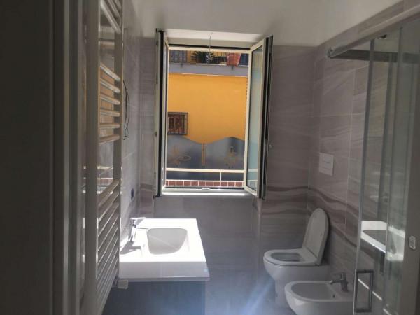 Appartamento in affitto a Sant'Anastasia, Centrale, Con giardino, 100 mq - Foto 7