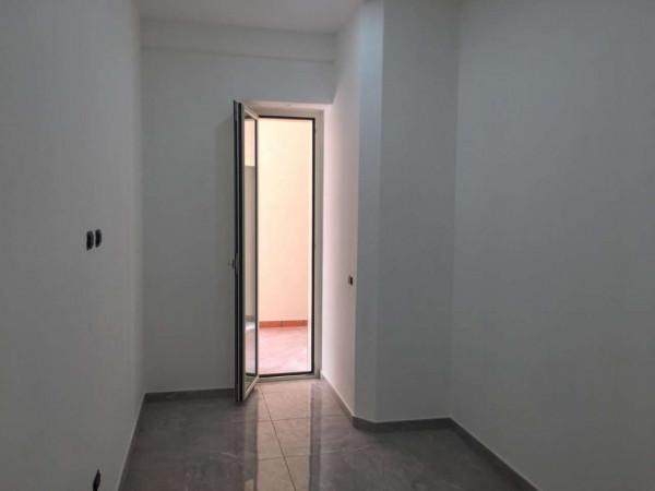 Appartamento in affitto a Sant'Anastasia, Centrale, Con giardino, 100 mq - Foto 10